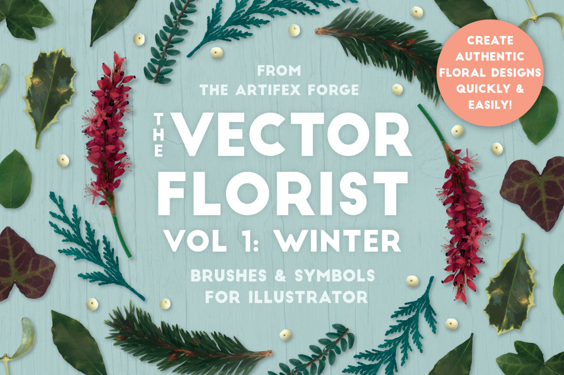 Winter-Floral-Brushes_1