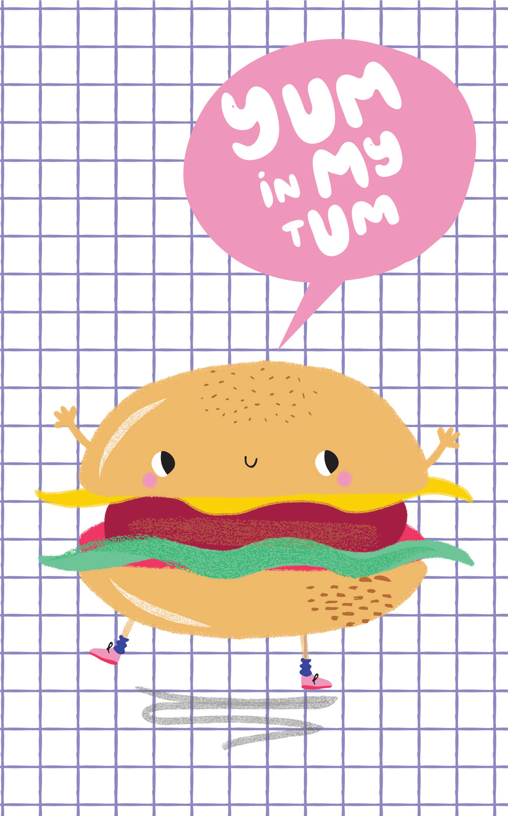 bubble-writing-burger_Lucia-Wilkinson_AF